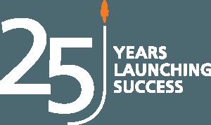 25 years launching success