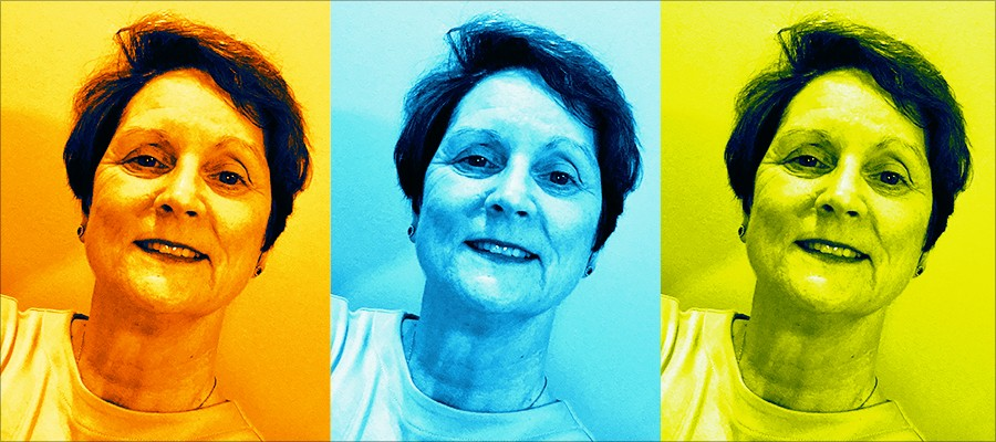7 Questions and a Selfie: Nancy Chesser, Partner, Introworks