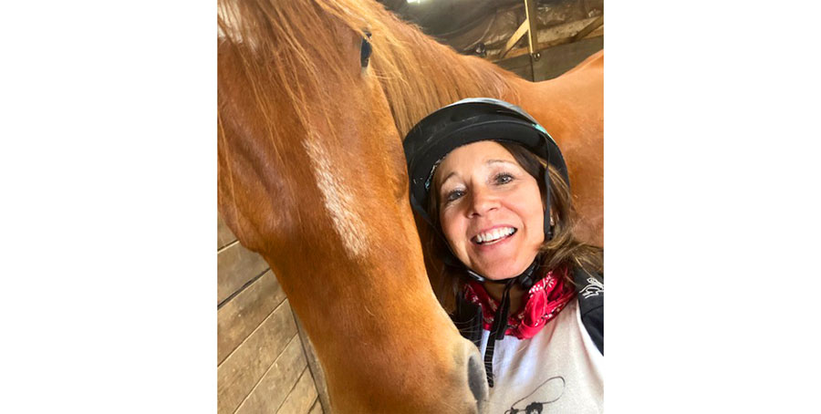 7 Questions and a Selfie: Monica Anderson, Director of Client Engagement
